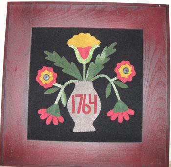 1765 Flowers