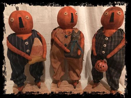 Mr P Orange